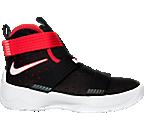 Boys' Preschool Nike LeBron Soldier 10 Basketball Shoes