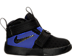 Boys' Toddler Nike LeBron Zoom Soldier 10 Basketball Shoes
