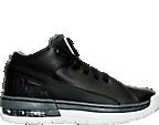 Boys' Grade School Jordan Ol' School Low Basketball Shoes