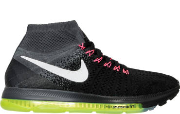 WOMEN'S NIKE ZOOM ALL OUT FLYKNIT