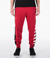 Men's Air Jordan Seasonal Graphic Cuff Pants