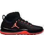 Men's Air Jordan Trainer 1 Mid Training Shoes