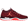 color variant Night Maroon/Infrared 23/Gym Red