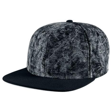 Nike S+ BBall Summer Wash Pro Strapback Hat