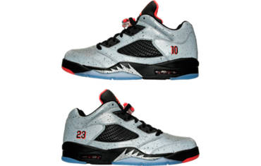 MEN'S AIR JORDAN RETRO 5 LOW