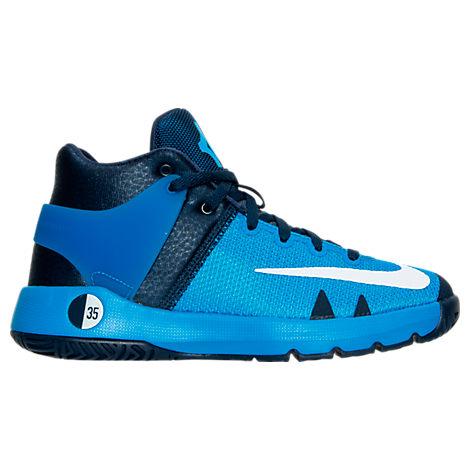 Boys' Preschool Nike KD Trey 5 IV Basketball Shoes