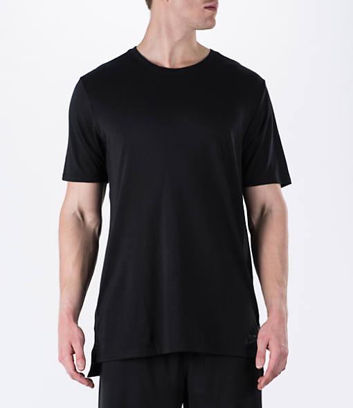 Men's Nike Bonded Droptail T-Shirt