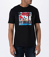 Men's Nike Hybrid Photo T-Shirt