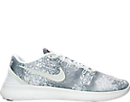 Men's Nike Free RN Print Running Shoes