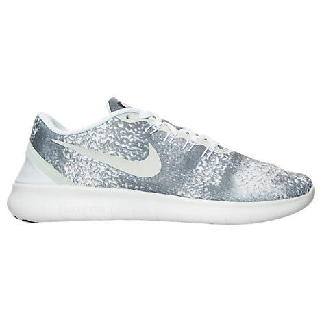 Men's Nike Free RN Print Running Shoes