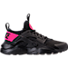 Girls' Grade School Nike Air Huarache Run Ultra Casual Shoes Product Image