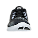 Front view of Women's Nike Free RN Print Running Shoes in