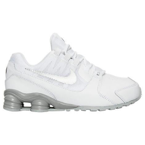 Boys' Preschool Nike Shox Avenue Running Shoes