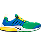 Men's Nike Air Presto Running Shoe