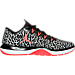 Right view of Boys' Grade School Jordan Trainer 1 Low Training Shoes in 006