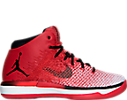 Boys' Grade School Air Jordan XXXI Basketball Shoes