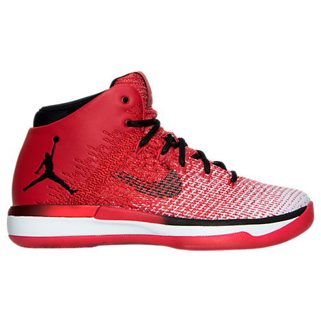 Boys' Grade School Air Jordan XXXI Basketball Shoes