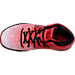 Top view of Boys' Grade School Air Jordan XXXI Basketball Shoes in Varisty Red/Black/White