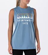Women's Nike Hologram Tank