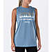 Women's Nike Hologram Tank Product Image