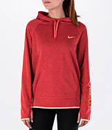 Women's Nike DRI-Fit Fleece Hoodie