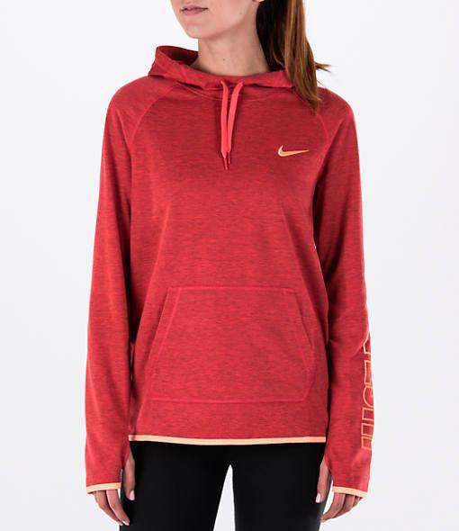 Women's Nike DRI-Fit Fleece Hoodie