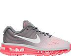 Women's Nike Air Max 2017 Running Shoes