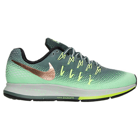Women's Nike Pegasus 33 Shield Running Shoes