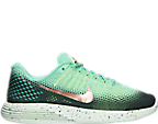 Women's Nike LunarGlide 8 Shield Running Shoes