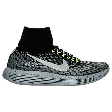 Women's Nike LunarEpic Flyknit Shield Running Shoes
