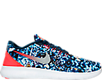 Men's Nike Free RN Jungle Running Shoes
