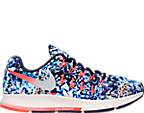 Women's Nike Air Zoom Pegasus 33 Jungle Running Shoes