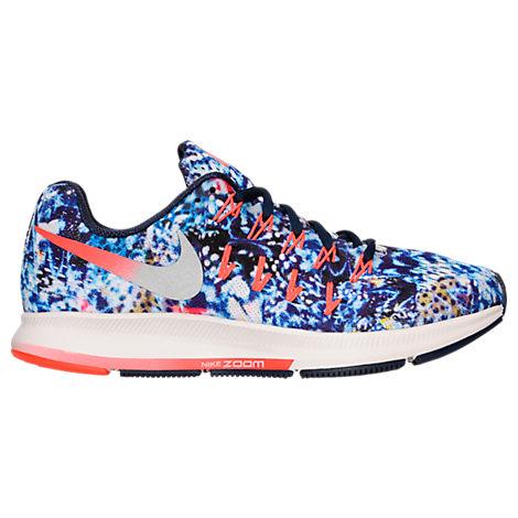 Women's Nike Air Zoom Pegasus 33 Print Running Shoes