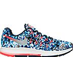 Men's Nike Zoom Pegasus 33 Jungle Running Shoes