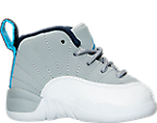 Boys' Toddler Air Jordan Retro 12 Basketball Shoes