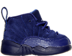 Boys' Toddler Air Jordan Retro 12 Basketball Shoes