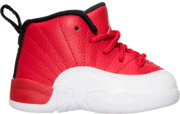 BOYS' TODDLER JORDAN 12 RETRO