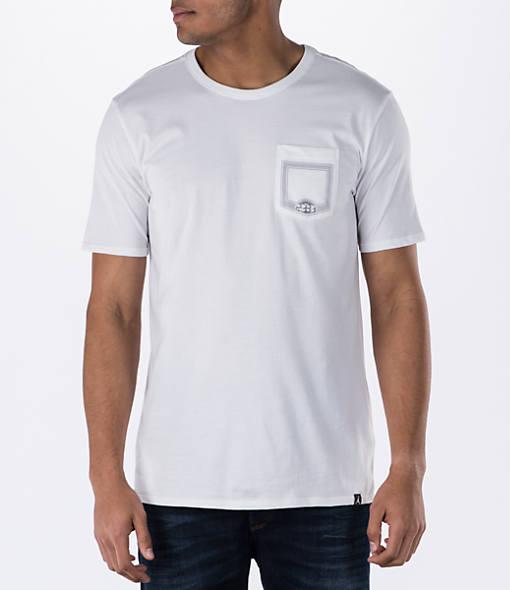 Men's Air Jordan 4 Pure Money Pocket T-Shirt
