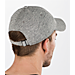 Alternate view of Nike Sportswear H86 Adjustable Hat in Carbon Heather/Black