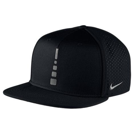 Nike Elite AeroBill Snapback Hat