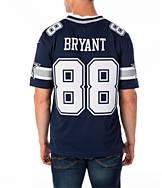 Men's Nike Dallas Cowboys NFL Dez Bryant Limited Jersey