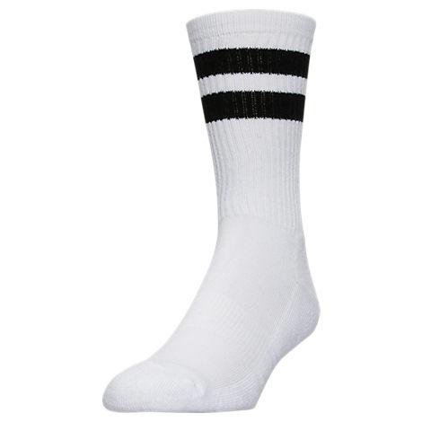 Men's Sof Sole 2-Pack Varsity Crew Socks