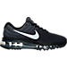 Right view of Boys' Grade School Nike Air Max 2017 Running Shoes in
