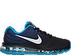 Boys' Grade School Nike Air Max 2017 Running Shoes
