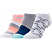 Light Pink/Grey/Blue Stripe
