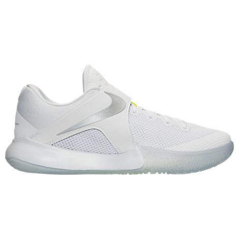 Men's Nike Zoom Live Basketball Shoes