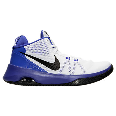 Men's Nike Air Versatile Basketball Shoes