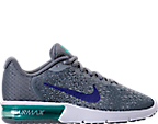 Women's Nike Air Max Sequent 2 Running Shoes