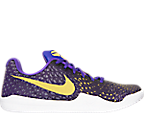 Men's Nike Kobe Mamba Instinct Basketball Shoes