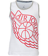 Kids' Preschool Jordan Wings Tank